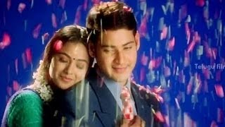 Yuvaraju Songs - Manasemo Cheppina Song - Mahesh Babu, Simran, Sakshi Shivanand Download