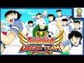 Download #2 LA FINALE CONTRO LE MEDIE OTOMO! - Captain Tsubasa Dream Team Ita