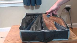Bago Shoe Pouch