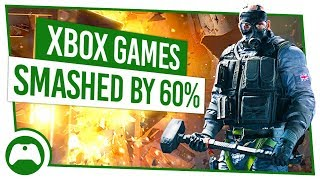 NEW Xbox Deals! Up to 60% Off These Great Games