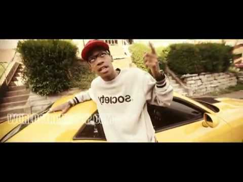 Wiz Khalifa Mezmorized Video  - Kush And Orange Juice Music Video
