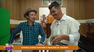 Baixar Um Pouco de Tudo na Tv - Sinagoga Anussim Brasil (parte 1) Ponta Grossa - Pr