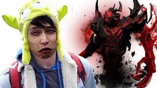 SF COULD BE THE NEW YOUTUBE STAR (SingSing Dota 2 Highlights #1089)