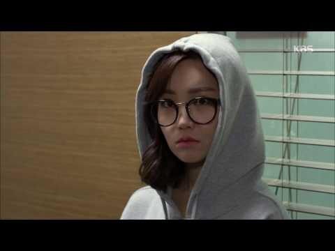 아버지가 이상해 - 류수영♥이유리, 티격거리다 격렬 키스.20170319