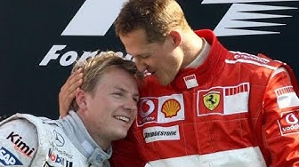 Kimi Raikkonen Funniest Moments EVER!