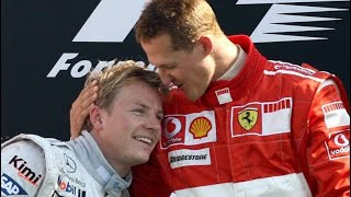 Why Everyone Should Love Kimi Raikkonen