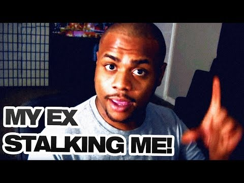 My EX GIRLFRIEND FROM LONDON IS STALKING ME! - INSANE STORY  @DCIGS