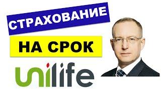 Обзор страхования на срок Unilife Life Insurance. Как работает срочное страхование жизни Юнилайф