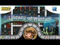 [~Dragon of Water~] #6 Library of Wisdom - Diggy's Adventure