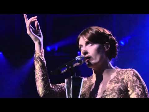 Florence + The Machine  Cosmic Love   at the Royal Albert Hall  HD