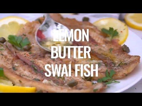 Swai Fish Recipe Video