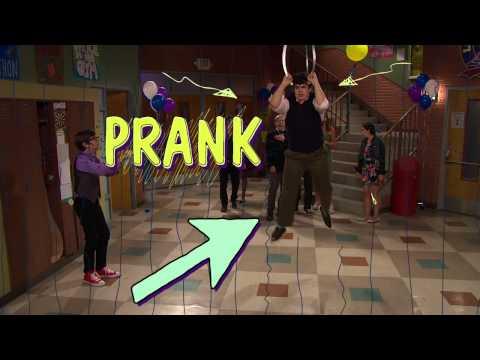 Back-to-Back Pranks Tonight - Pranksgiving - Disney XD Official