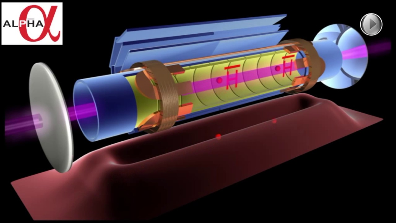 ALPHA: A new era of precision for antimatter research