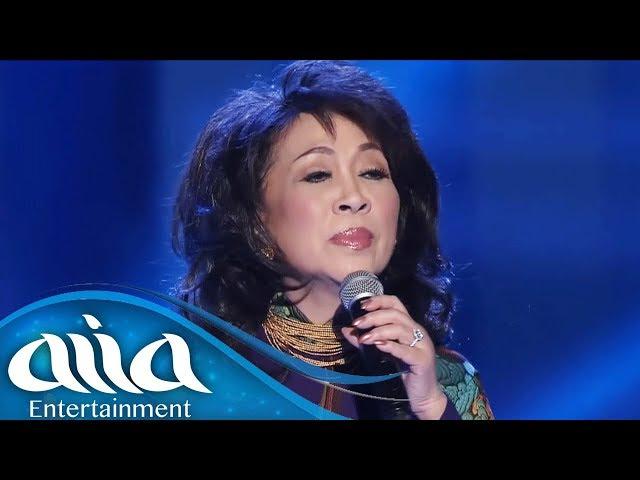 Thanh Thúy - Kiếp Cầm Ca | Nhạc Sĩ: Huỳnh Anh (ASIA 75)