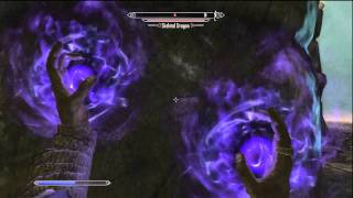 skyrim how to level up extremely fast must see