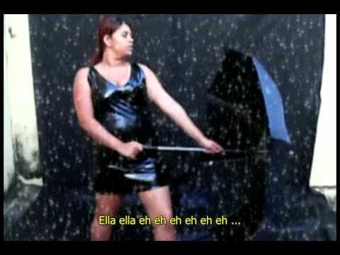 Bruna - Umbrella
