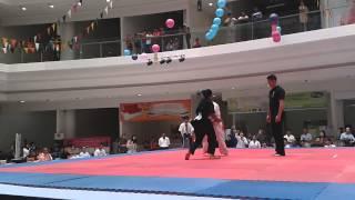 Download lagu silat vs karate MP3