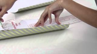 How to make Princess Dart Pattern