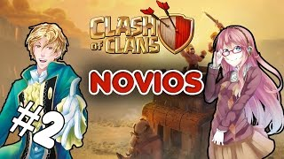 COMO CONSEGUIR NOVI@ EN CLASH OF CLANS | ►Clash of clans (parte #2)