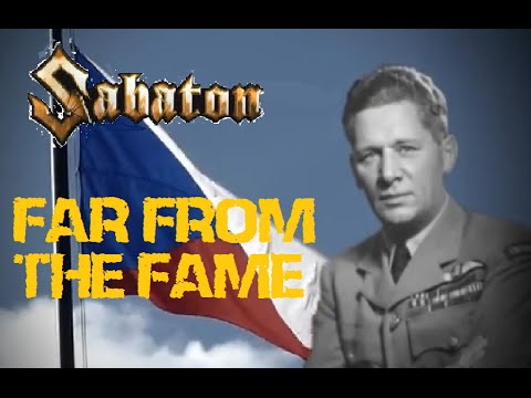 Sabaton - Far From the Fame  EN & PL lyrics