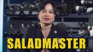 Why Saladmaster? Part 1