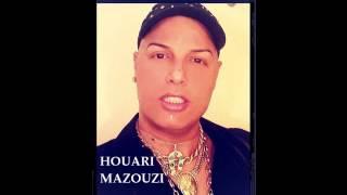 Houari Mazouzi : Live à Mezghana 1