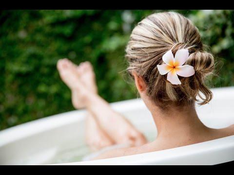 Нафталановые ванны: показания, противопоказания, применение