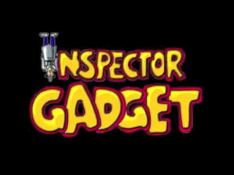 "Common ""Inspector Gadget"" music cue (UNRELEASED) - Shuki Levy"