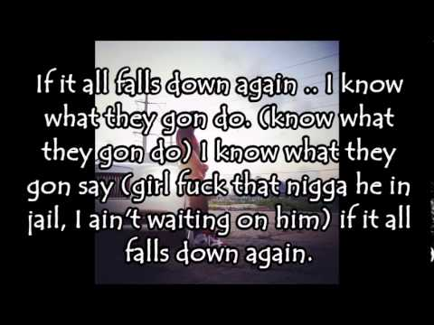 Lil Boosie - The Fall (Lyrics)