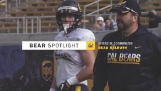 Cal Football: Offensive Coordinator Beau Baldwin