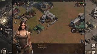 State of Survival: Zombie War game play - part 2