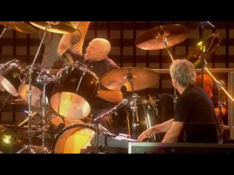 Genesis - Firth Of Fifth, I Know What I Like (When in Rome 2007)