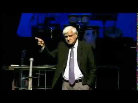 Ravi Zacharias - Making A Difference In The World