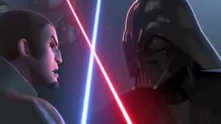 Star Wars Rebels - Season 2 Trailer