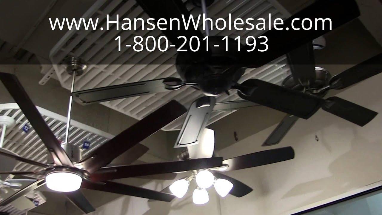 "Emerson CF985 Aira Eco 72"" Ceiling Fan"