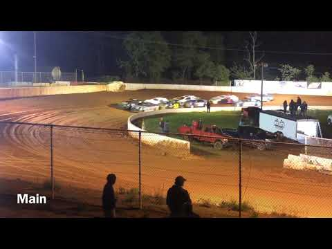 4/20/19 Pro 4 East Lincoln Speedway