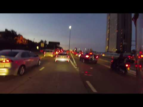4 types of bad drivers motorcyclist encounter on Sydney roads