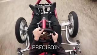 Электровелосипед Swincar. Электробайк - Франция.(Когда знакомишься с достижениями дизайнеров из сферы велосипедного производства, то ясно понимаешь, наско..., 2016-07-20T08:43:00.000Z)