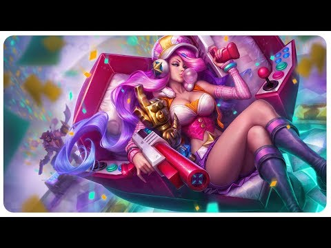 LoL Music #1 | Best Of LoL | League Of Legends Music to Listen To While Playing