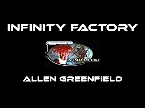 Infinity Factory - Allen Greenfield