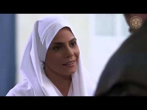 إعطاء كريم أفندي رسالة للممرضة وطلب منها إيصال الرسالة لخاتون -  يوسف الخال -  خاتون