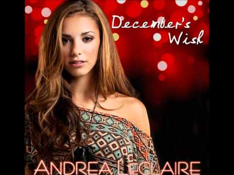 Christmas Shoes sung by Andrea LeClaire