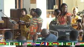 Yen Ara Y'Asaase Ni - Ghana Patriotic Song.mp3