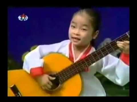 Amazing Child Guitar Genius