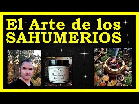 El Arte de los Sahumerios (Cómo usarlos correctamente)