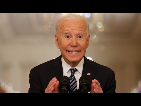 The Joe Biden 'gaffes, stumbles and confusion just continue'