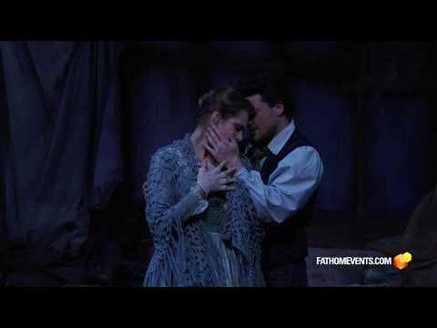 The Metropolitan Opera: La Bohème