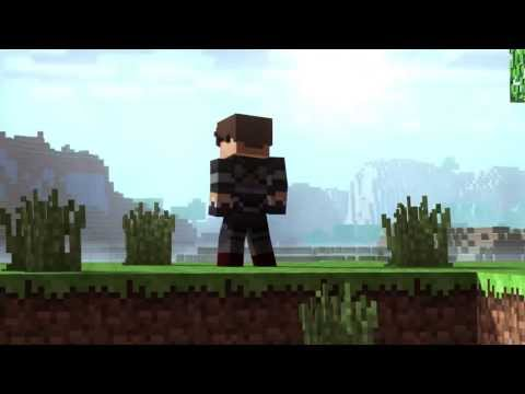 New World   A Minecraft Parody of Coldplay's