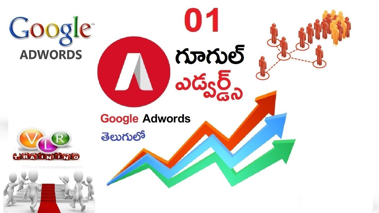 what is google adwords telugu class 01 an introduction. Black Bedroom Furniture Sets. Home Design Ideas