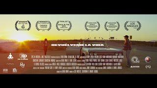 "Devuélveme La Vida  -  ""Give Me Back My Life""  - Official Trailer (2016)"